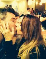 Big Brother 2014 Spoilers - Jeff and Jordan kiss