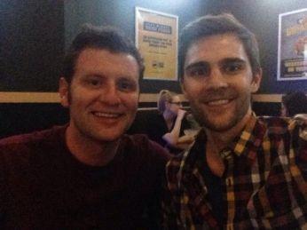 Big Brother 2014 Spoilers - Judd and Nick
