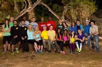 The Amazing Race 2014 Spoilers - Season 24 Cast