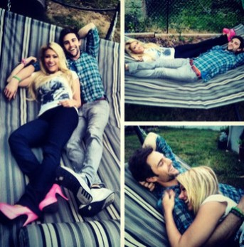 Big Brother 2014 Spoilers - GinaMarie and Nick