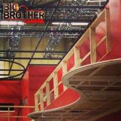 Big Brother Canada 2014 Spoilers - House Interior