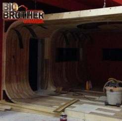 Big Brother Canada 2014 Spoilers - New House