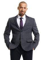 Big Brother Canada 2014 Spoilers - Season 2 Cast Adel Elseri