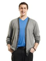 Big Brother Canada 2014 Spoilers - Season 2 Cast Jon Pardy