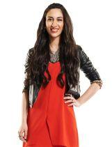 Big Brother Canada 2014 Spoilers - Season 2 Cast Keda Kalantar
