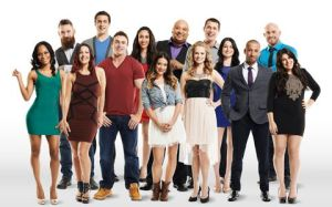 Big Brother Canada 2014 Spoilers - Season 2 Cast