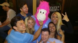 Big Brother 2014 Spoilers - Aaryn, GinaMarie, Judd, Jeremy and Jessie Reunion 8