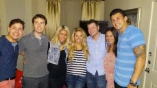 Big Brother 2014 Spoilers - Aaryn, GinaMarie, Judd, Jeremy and Jessie Reunion 9