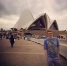 Big Brother 2014 Spoilers - Andy Herren in Australia 10