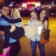 Big Brother 2014 Spoilers - GinaMarie, Judd, Jeremy and Jessie