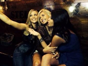 Big Brother 2014 Spoilers - Kara, Kat and Amanda