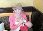 Big Brother 2014 Spoilers - Britney Haynes and Baby Tilly