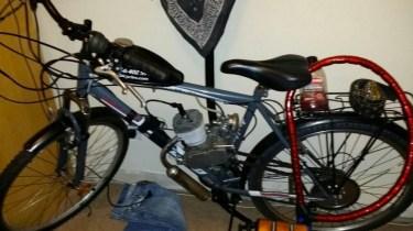 Big Brother 2014 Spoilers - Evel Dick Head Injury - Bike