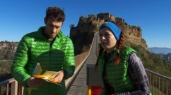 Big Brother 2014 Spoilers - Team Brenchel on Amazing Race All Stars 9