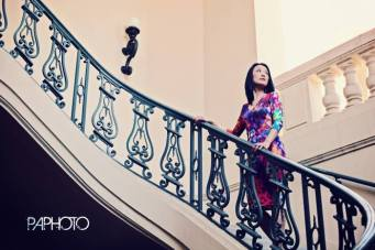 Big Brother 2014 Spoilers - Helen Kim Photo Shoot 8