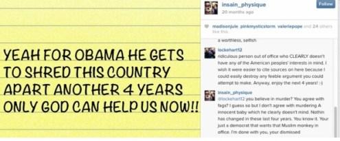 Big Brother 2014 Spoilers - Caleb Reynolds Racist?