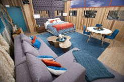 Big Brother 2014 Spoilers - Second HoH Room