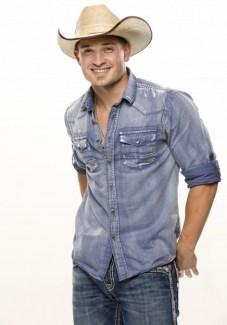 Big Brother 2014 Cast Spoilers - Caleb Reynolds