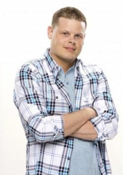 Big Brother 2014 Cast Spoilers - Derrick Levasseur