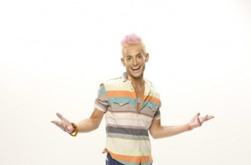 Big Brother 2014 Cast Spoilers - Frankie Grande