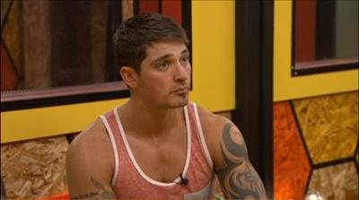 Big Brother 2014 Spoilers - Caleb