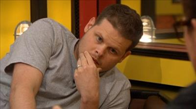 Big Brother 2014 Spoilers - Derrick