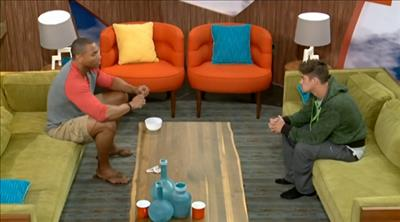 Big Brother 2014 Spoilers - Devin and Zach