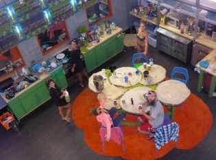 Big Brother 2014 Spoilers - Devin's HoH Blog 8