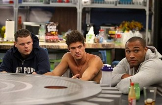 Big Brother 2014 Spoilers - Episode 4 Preview
