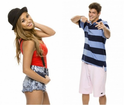 Big Brother 2014 Spoilers - Week 2 Nominees