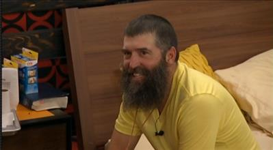Big Brother 2014 Spoilers - Week 3 Veto Meeting
