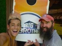 Big Brother 2014 Spoilers - Week 5 HoH Photos 8