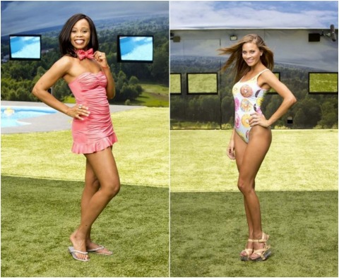 Big Brother 2014 Spoilers - Week 5 Results