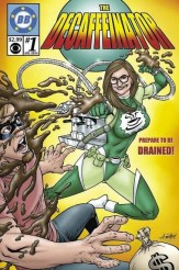 Big Brother 2014 Spoilers - Comic Book Covers 5