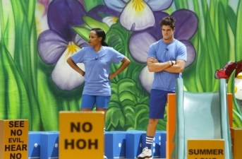 Big Brother 2014 Spoilers - Episode 19 Preview 6