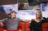 Big Brother 2014 Spoilers - Episode 21 Preview 13