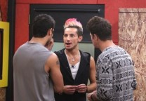 Big Brother 2014 Spoilers - Episode 21 Preview 9