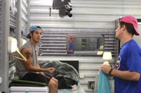 Big Brother 2014 Spoilers - Episode 22 Preview 12