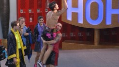 Big Brother 2014 Spoilers - Episode 28 Preview 3
