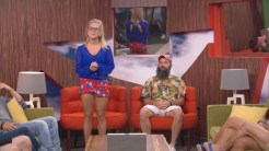 Big Brother 2014 Spoilers - Episode 30 Preview 7