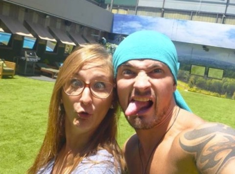 Big Brother 2014 Spoilers - Week 7 HoH Photos 11