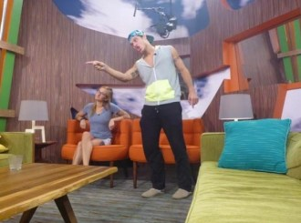 Big Brother 2014 Spoilers - Week 7 HoH Photos 3