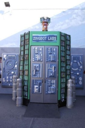 Big Brother 2014 Spoilers - Zingbot Preview