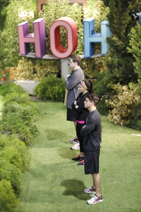 Big Brother 2014 Spoilers - Finale Preview 2