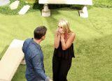 Big Brother 2014 Spoilers - Jeff and Jordan Engaged 2