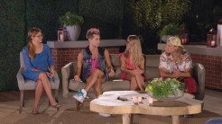 Big Brother 2014 Spoilers - Jury Roundtable 3
