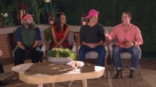 Big Brother 2014 Spoilers - Jury Roundtable