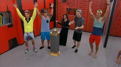 Big Brother 2014 Spoilers - Rewind Button