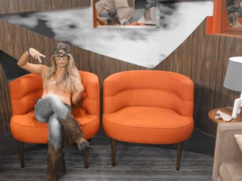Big Brother 2014 Spoilers - Week 10 HoH Photos 2