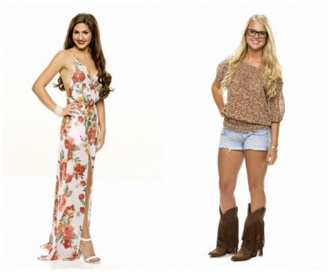Big Brother 2014 Spoilers - Week 10 Nominees